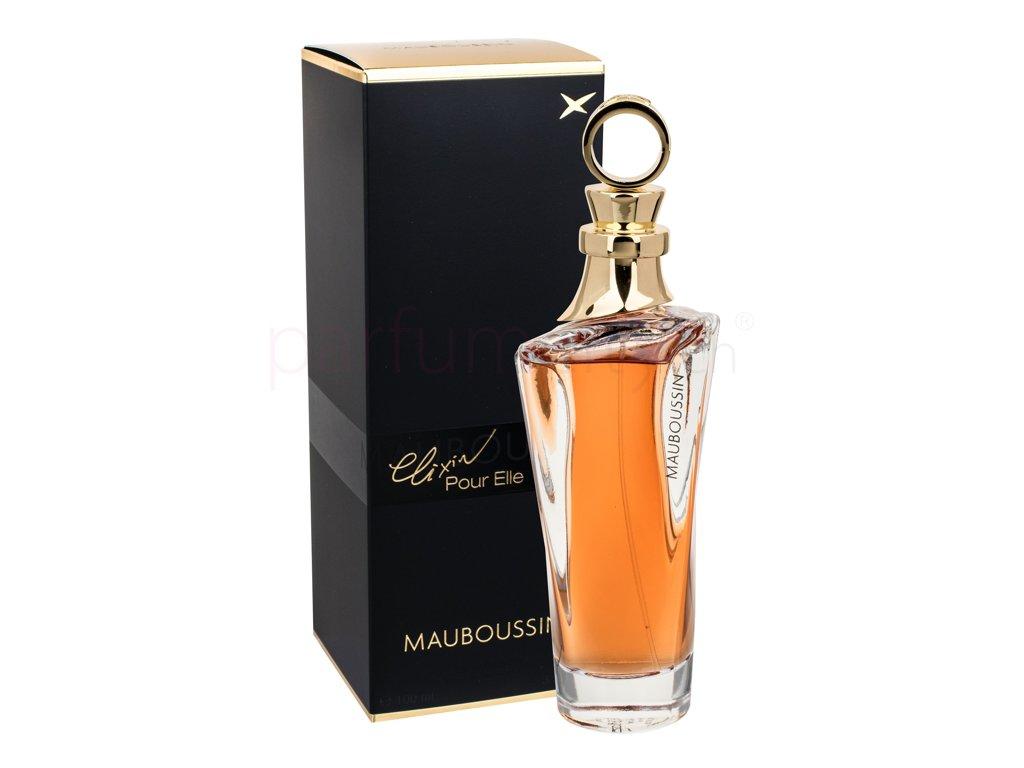 Mauboussin Mauboussin Elixir Pour Elle Eau De Parfum Parfumcitych
