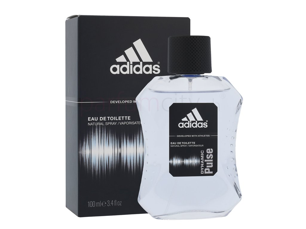 info for 7c2c0 94e07 Eau de Toilette Adidas Dynamic Pulse 100 ml