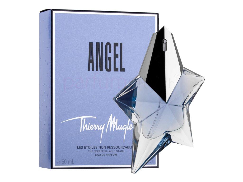 329be083b298d3 Eau de Parfum Thierry Mugler Angel Nachfüllbar 50 ml