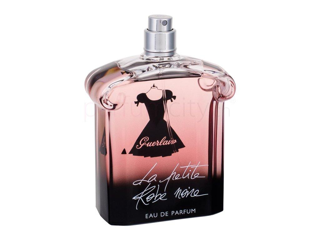 Guerlain La Petite Robe Noire Eau De Parfum Parfumcity Ch