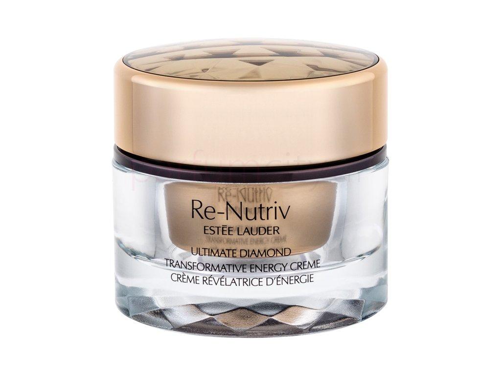 Parfumcity De Crème Ultimate Jour Re Nutriv Lauder ch Estée Diamond Rj35Aq4L