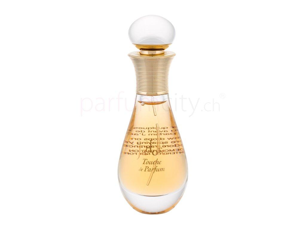 Christian Dior J´adore Touche de Parfum Parfum - Parfumcity.ch