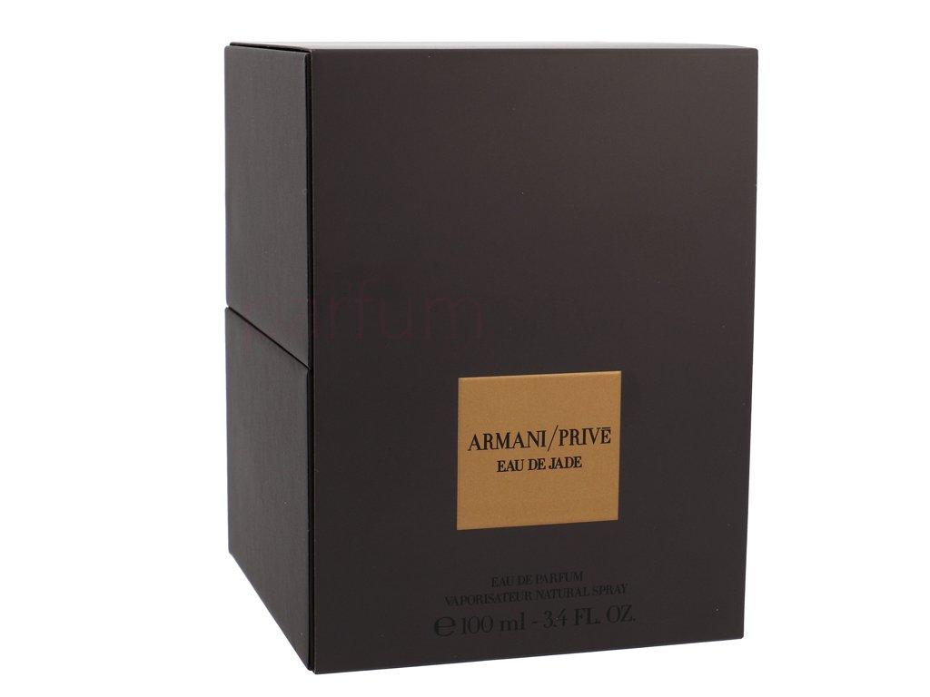 Armani Privé Eau De Jade Eau De Parfum Parfumcitych