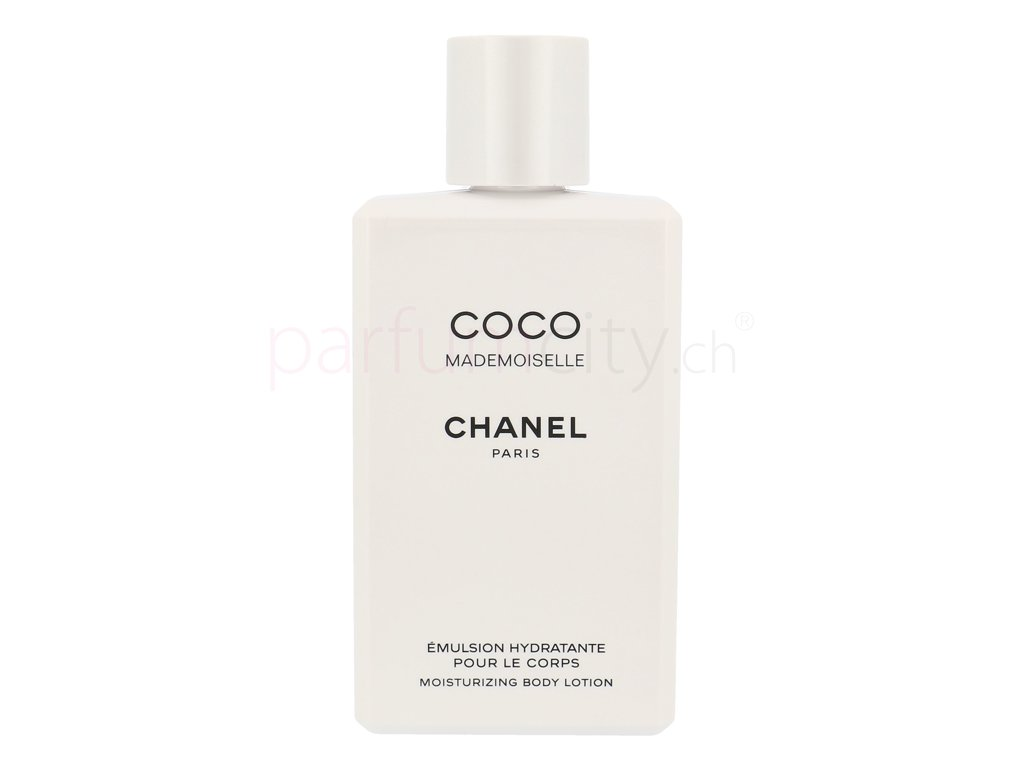 f1a211d04c Chanel Coco Mademoiselle Lait corps - Parfumcity.ch