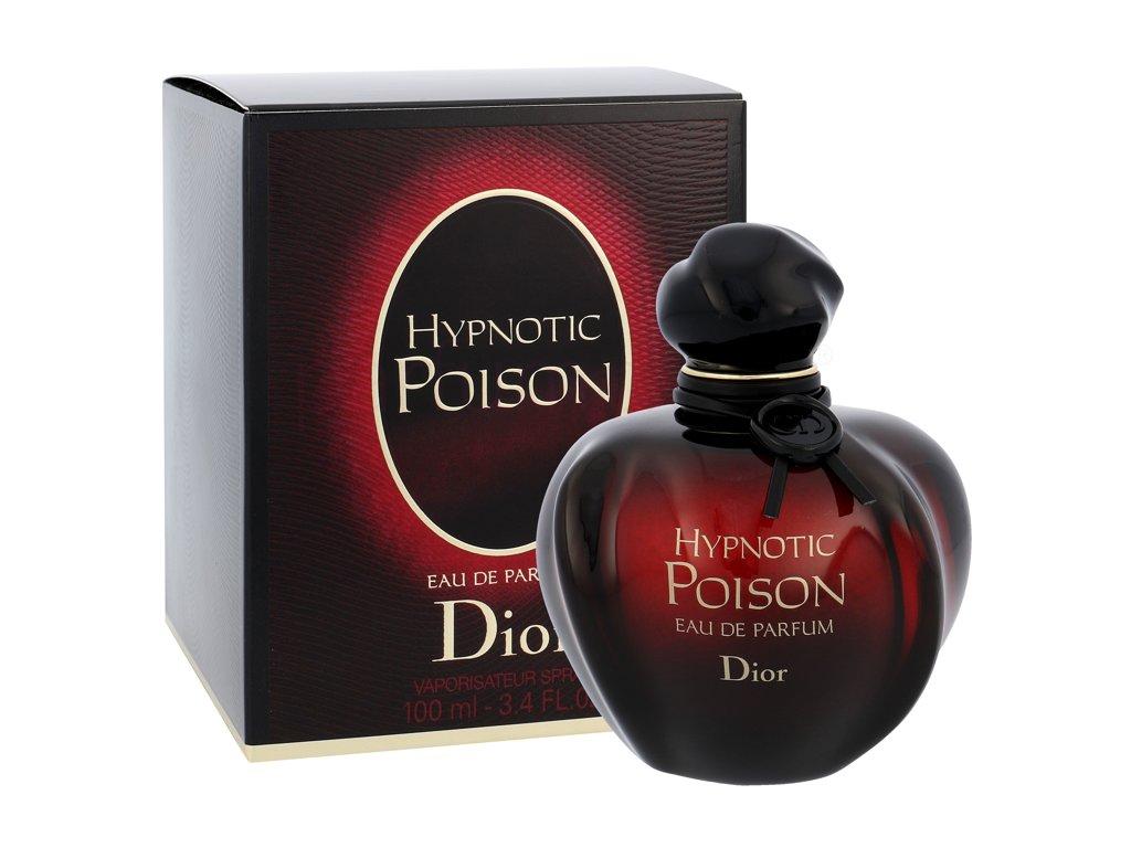 Christian Dior Hypnotic Poison Eau De Parfum Parfumcitych