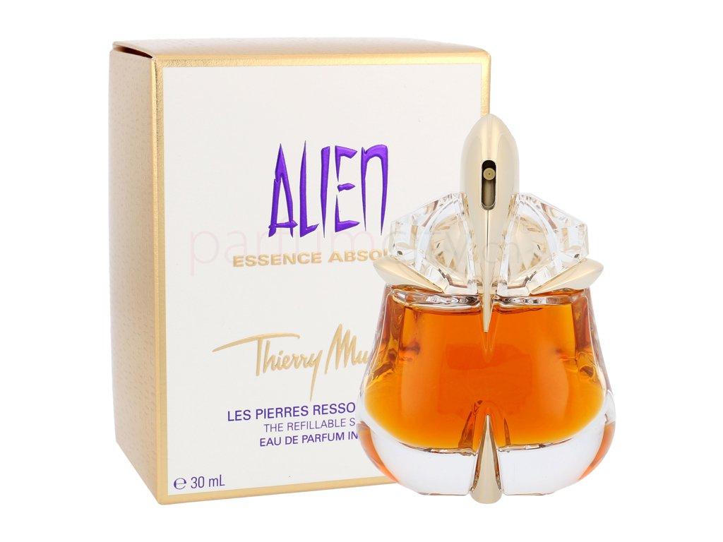 145ab35a861d0d Eau de Parfum Thierry Mugler Alien Essence Absolue Nachfüllbar 30 ml