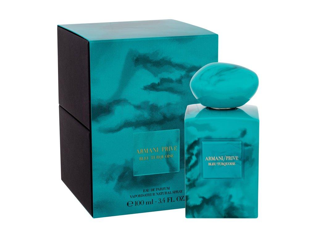 Parfumcity Eau Turquoise De ch Privé Bleu Parfum Armani bvYf6gy7