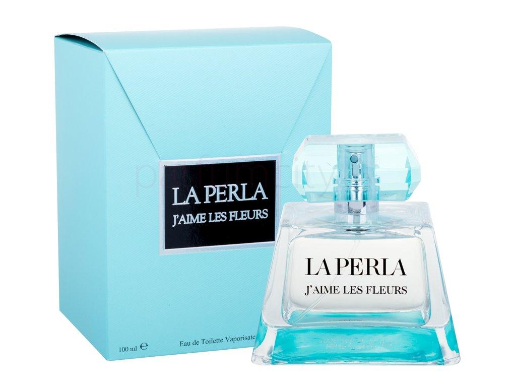 Fleurs ch La Toilette Perla J´aime Les Parfumcity De Eau 8On0wPXk