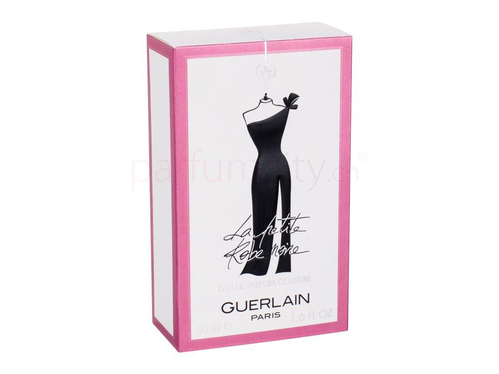 9b642e3b904 Guerlain La Petite Robe Noire Couture Eau de parfum - Parfumcity.ch