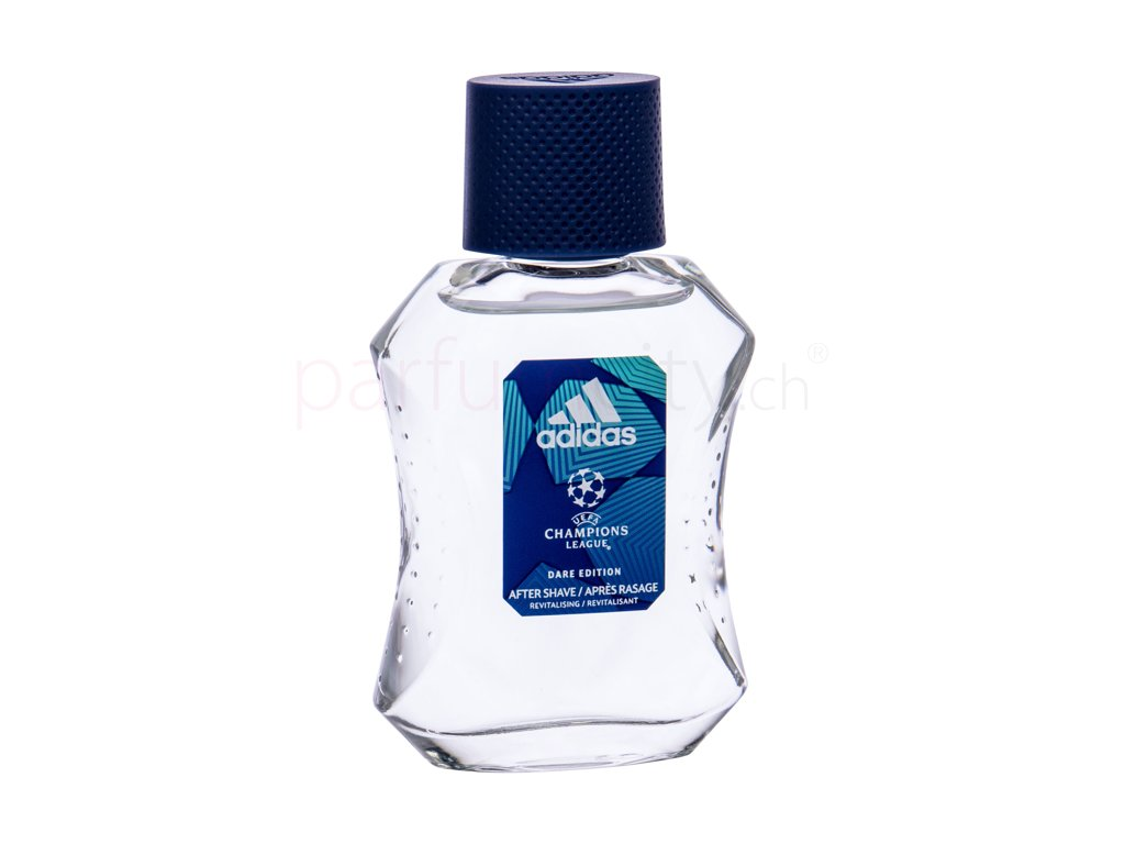 Adidas UEFA Champions League Dare Edition Rasierwasser