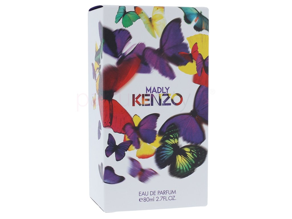 Parfumcity Parfum Eau Madly Kenzo De ch SzVpqUMLG