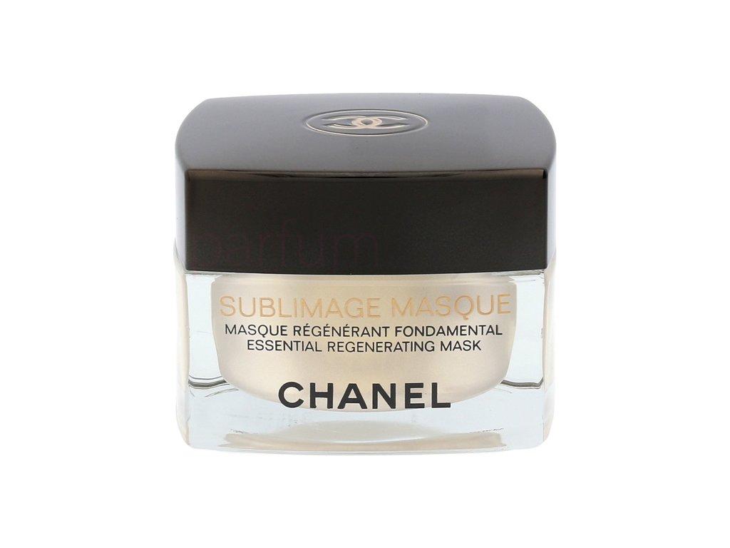 Chanel Gesichtsmaske