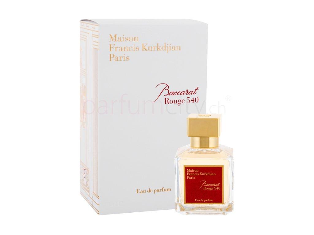 Rouge De Parfum Eau Kurkdjian Maison 0vn8wmno Baccarat 540 Francis b76YgvfIy