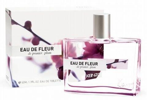 Kenzo De Toilette Fleur ch Eau Prunier Parfumcity I7gYfb6yv