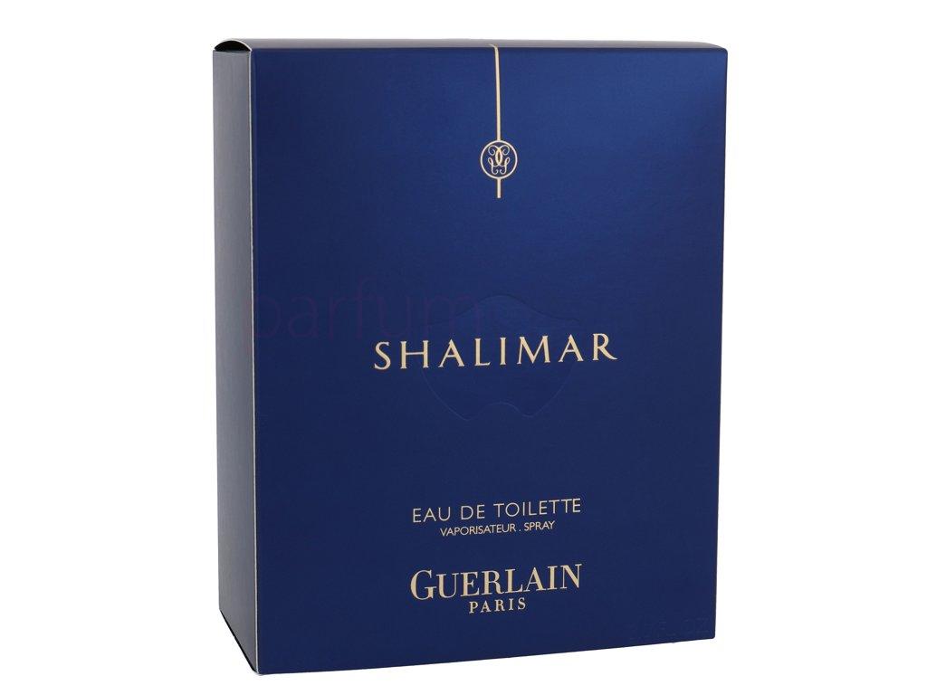 Guerlain Shalimar Eau De Toilette Parfum 90ml 50 Ml