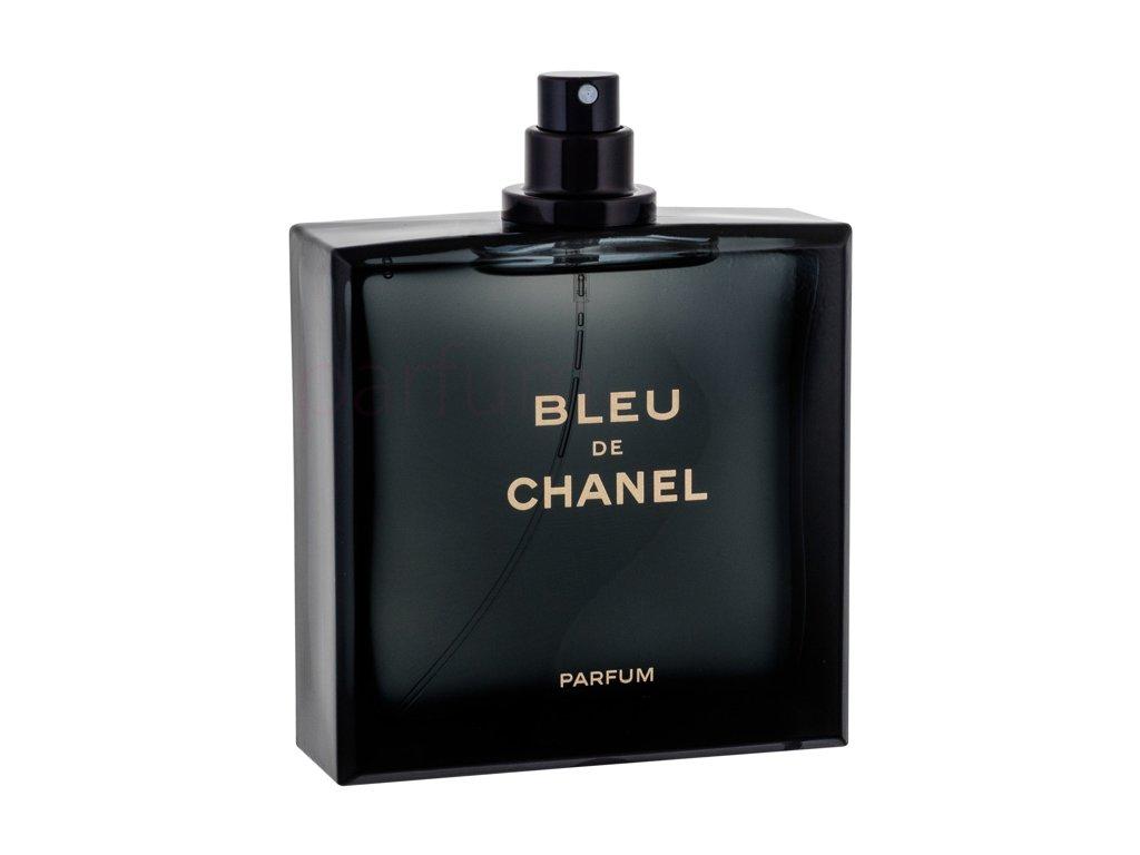 Chanel Bleu De Chanel Parfum Parfumcitych