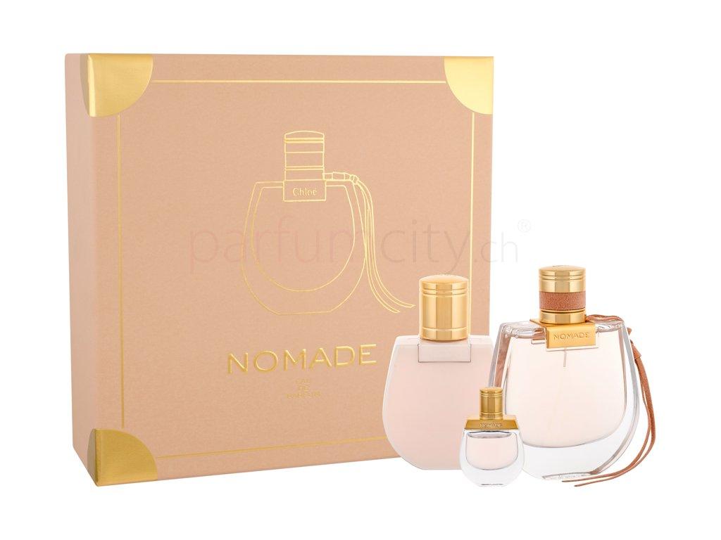 Chloe Nomade Eau De Parfum Parfumcitych