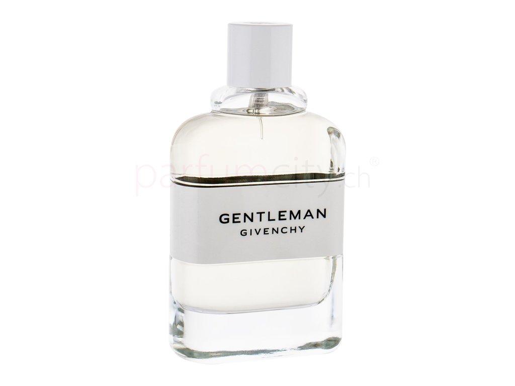 Givenchy Gentleman Cologne Eau de toilette   Parfumcity.ch