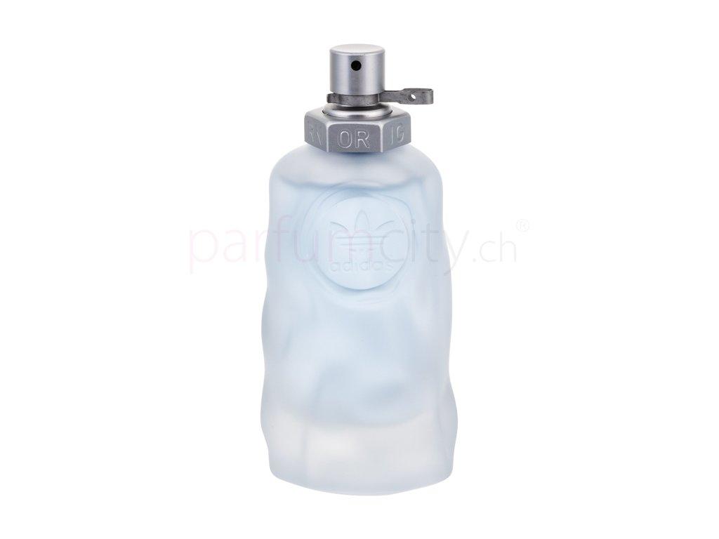 good texture top brands low price sale Adidas Born Original Today Eau de Toilette - Parfumcity.ch