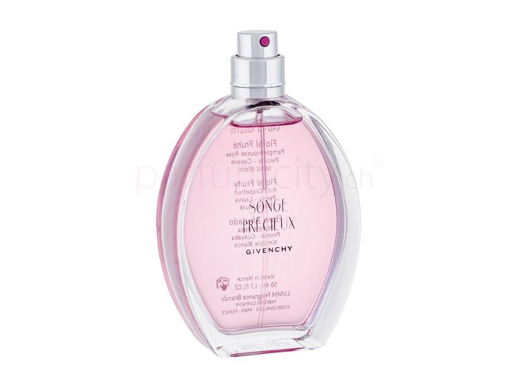Eau De Givenchy ch Songe Precieux Toilette Parfumcity Aj34RLq5