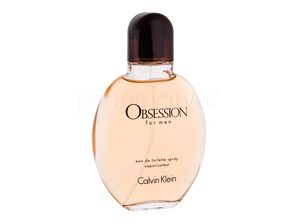 Calvin Obsession Parfumcity Toilette Klein ch De Eau 0wkn8OP