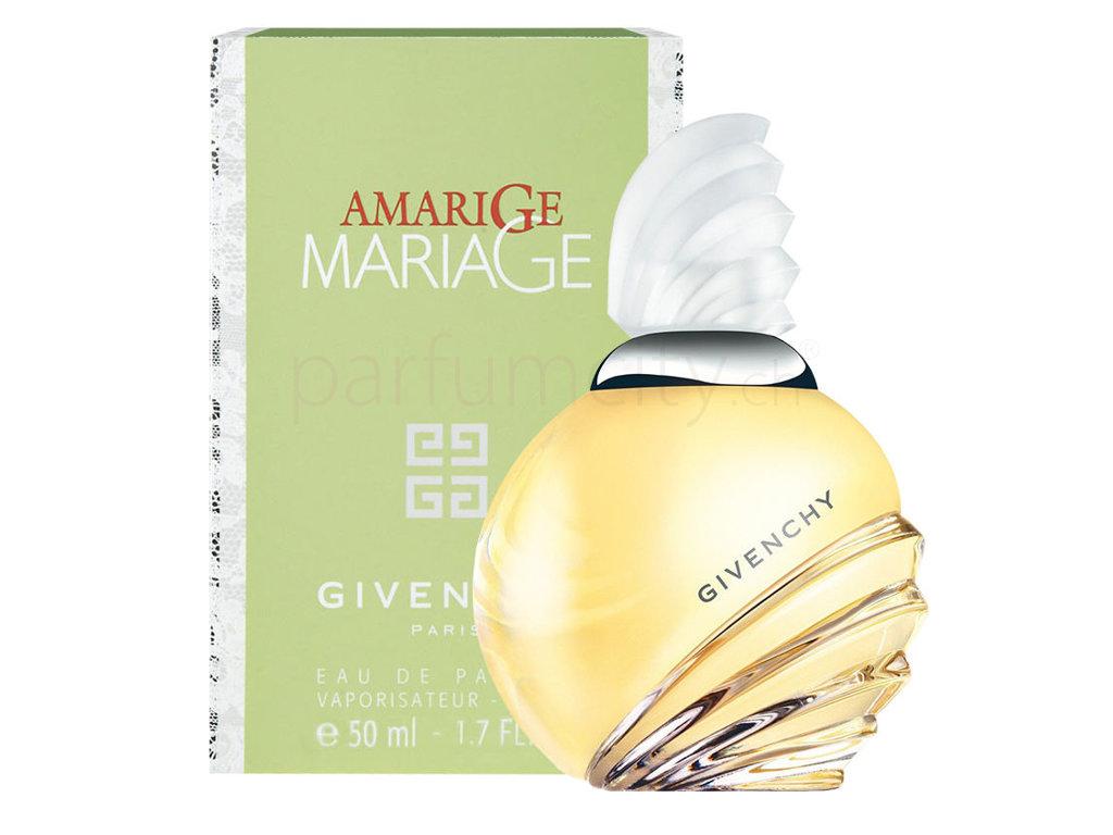 Parfumcity De Eau ch Mariage Amarige Givenchy Parfum PO0wkn