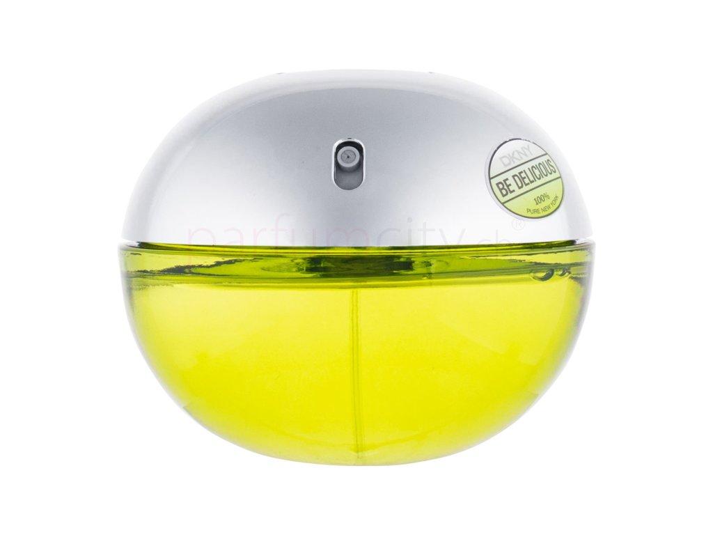 wholesale dealer 8db45 35850 DKNY DKNY Be Delicious Eau de Parfum - Parfumcity.ch