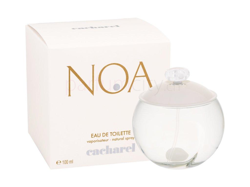 Cacharel Noa Eau De Toilette Parfumcitych