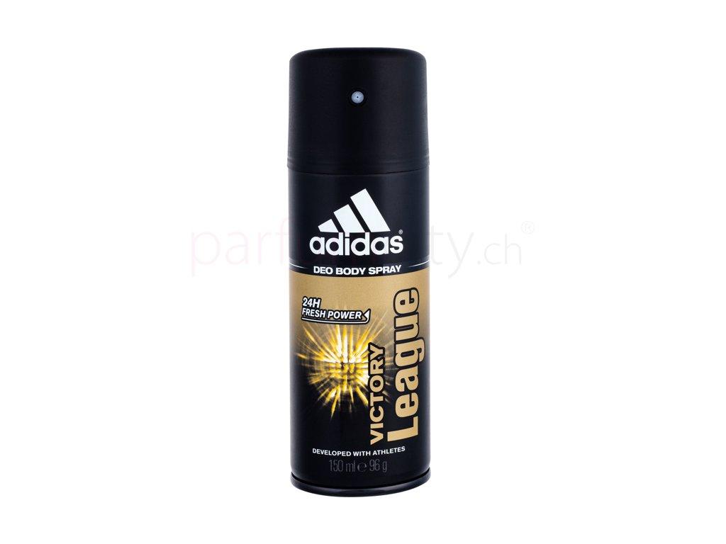 Adidas Victory League 24H Deodorant Parfumcity.ch