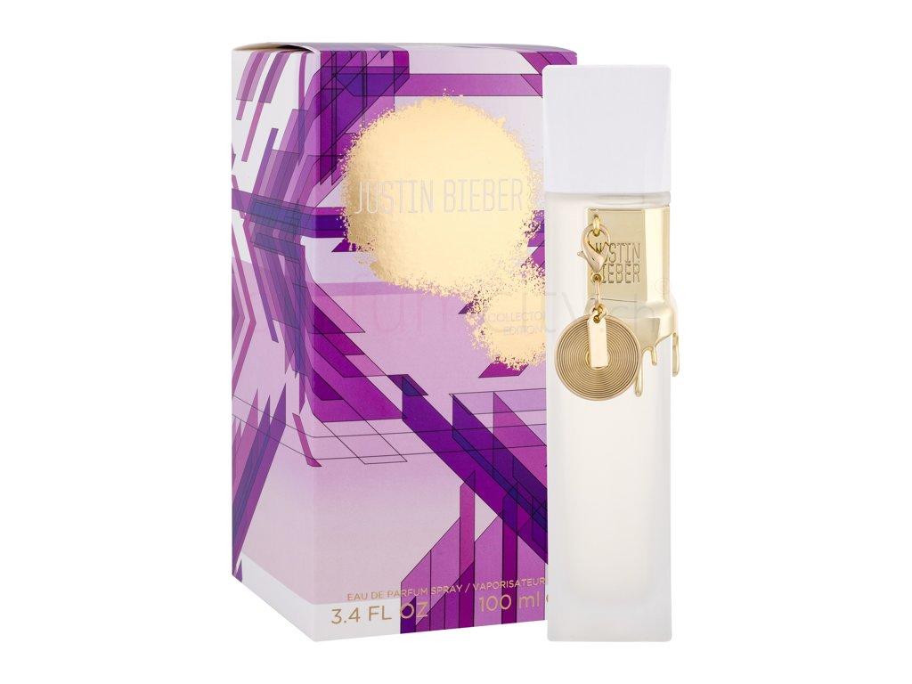 Eau De Parfum Justin Bieber Collectors Edition 50 Ml