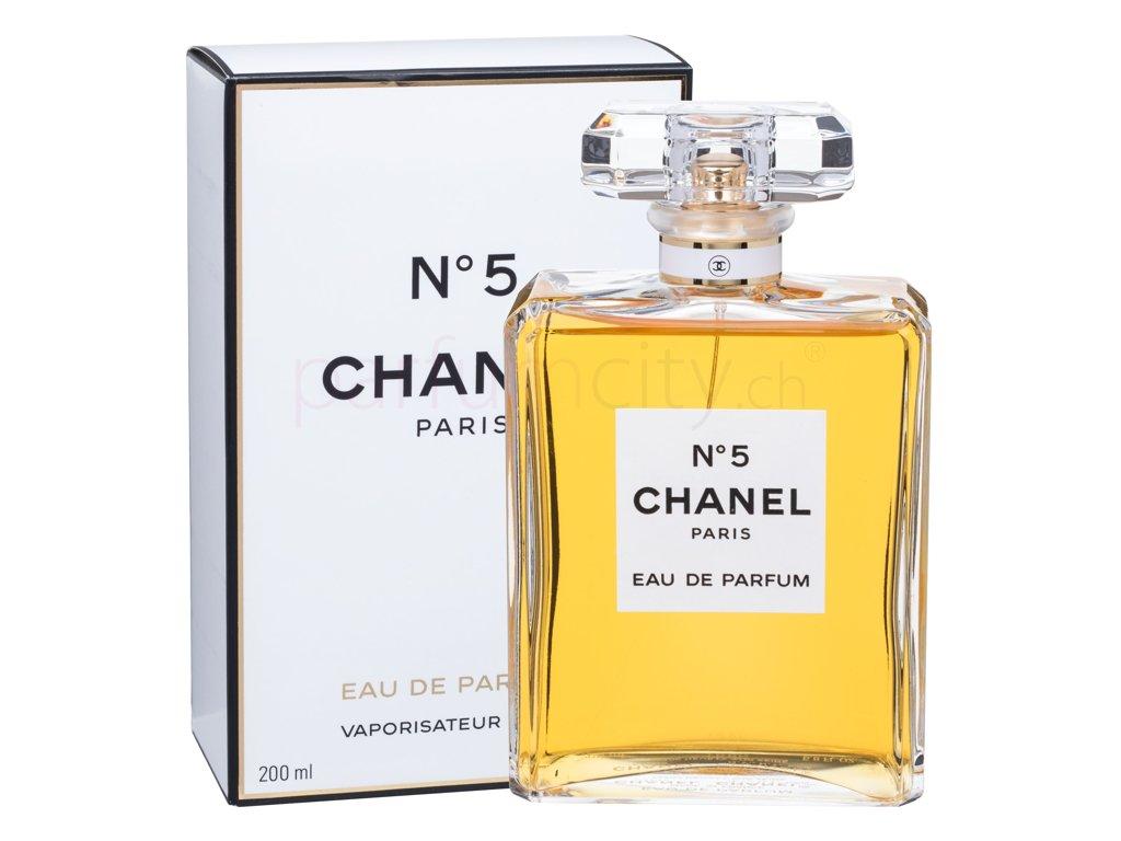Chanel No5 Eau De Parfum Parfumcitych