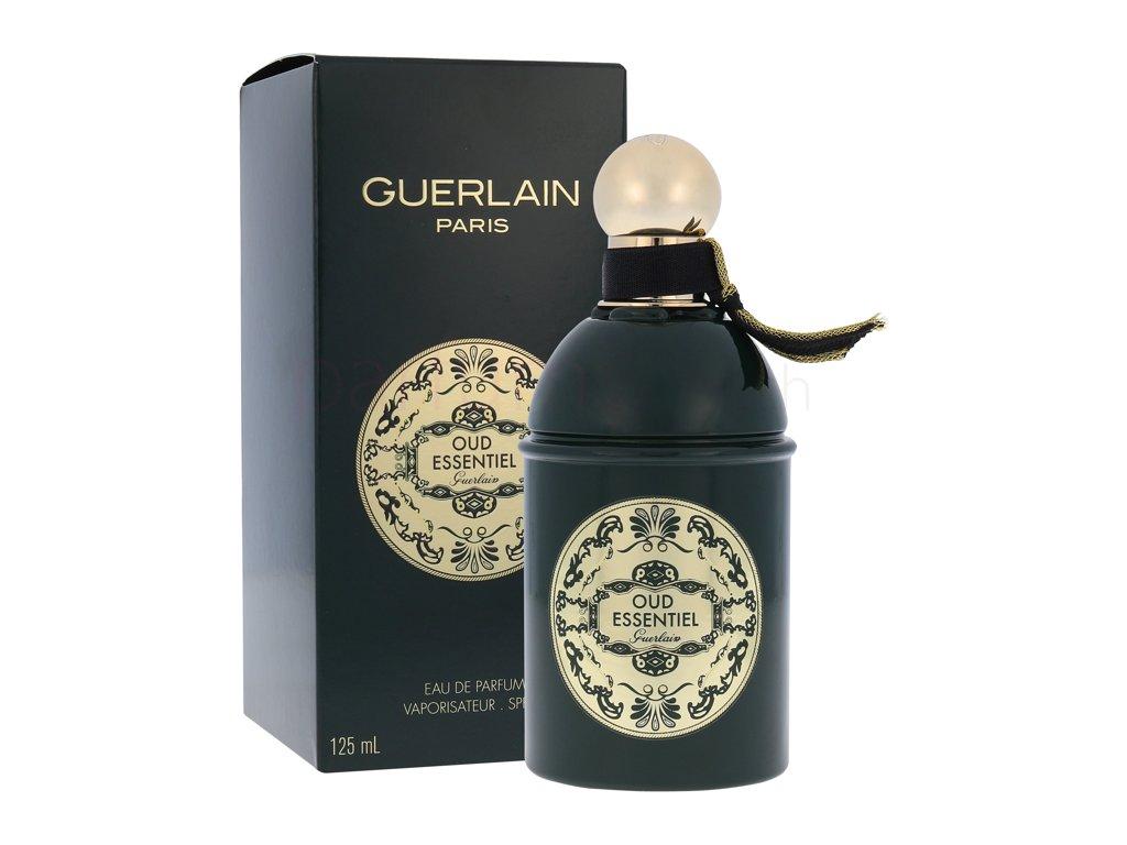Guerlain Oud Essentiel Eau De Parfum Parfumcitych