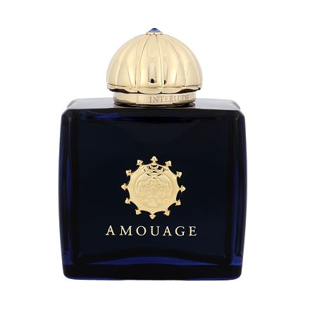 Amouage Interlude Woman Eau de Parfum 100 ml f�r Frauen