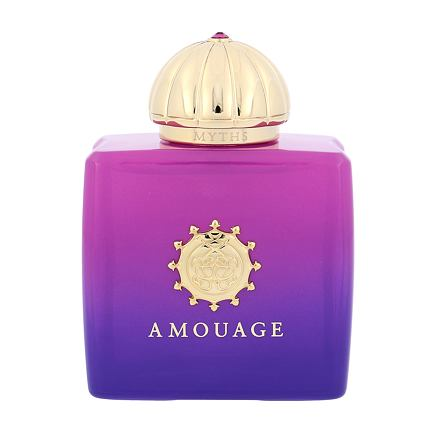 Amouage Myths Woman Eau de Parfum 100 ml f�r Frauen