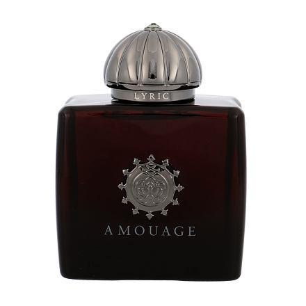 Amouage Lyric Woman Eau de Parfum 100 ml f�r Frauen
