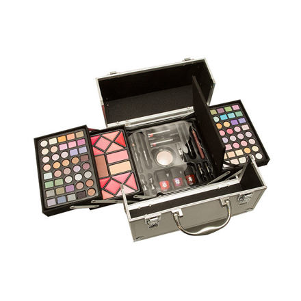 My Treasure Case Complete Makeup Palette für Frauen