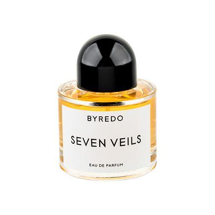 BYREDO Seven Veils Eau de Parfum 50 ml Unisex