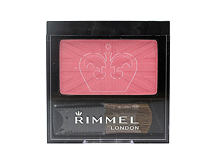 Rouge Rimmel London Lasting Finish Soft Colour Mono 4,5 g 220 Madeira