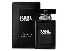 Eau de Toilette Karl Lagerfeld Karl Lagerfeld For Him 30 ml