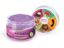 Körperpeeling Dermacol Aroma Ritual Grape & Lime 200 g