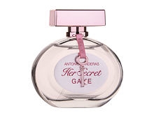 Eau de Toilette Antonio Banderas Her Secret Game 80 ml