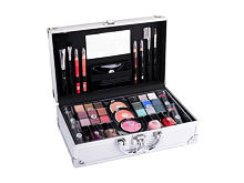 Palette de maquillage 2K Fabulous Beauty Train Case 66,9 g Sets