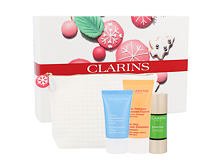 Gesichtsserum Clarins Booster Detox 15 ml Sets