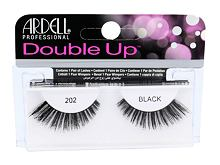 Falsche Wimpern Ardell Double Up  202 1 St. Black