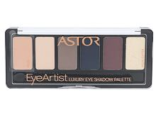Lidschatten ASTOR Eye Artist Luxury 5,6 g 200 Style Is Eternal