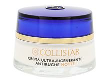 Crème de nuit Collistar Special Anti-Age Ultra-Regenerating Anti-Wrinkle Night Cream 50 ml