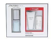 Gesichtsgel Shiseido MEN Hydro Master Gel 75 ml Sets