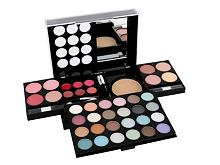 Palette de maquillage Makeup Trading All You Need To Go 38 g