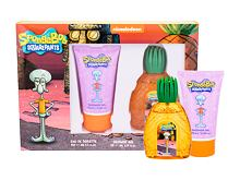 Eau de Toilette SpongeBob Squarepants Squidward 50 ml Sets