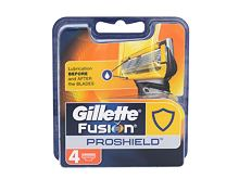 Lame de rechange Gillette Fusion Proshield 4 St.